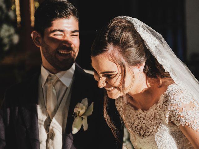 El matrimonio de Jorge y Camila en Cartagena, Bolívar 18