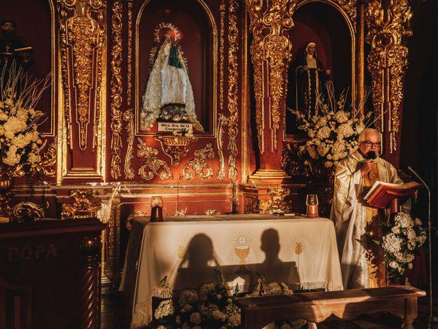 El matrimonio de Jorge y Camila en Cartagena, Bolívar 19