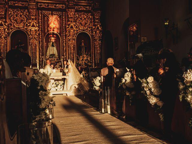 El matrimonio de Jorge y Camila en Cartagena, Bolívar 20