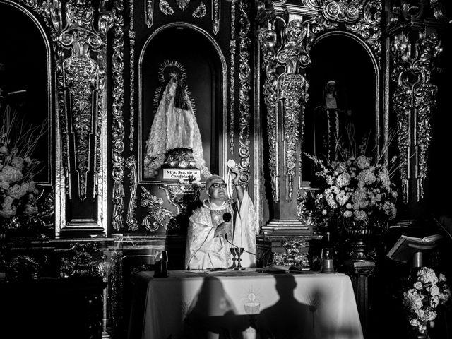 El matrimonio de Jorge y Camila en Cartagena, Bolívar 21