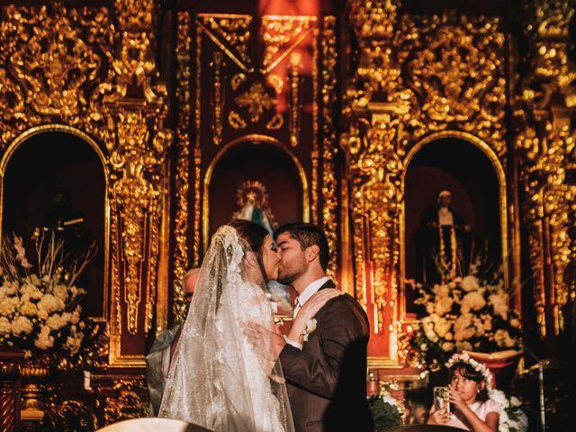 El matrimonio de Jorge y Camila en Cartagena, Bolívar 23
