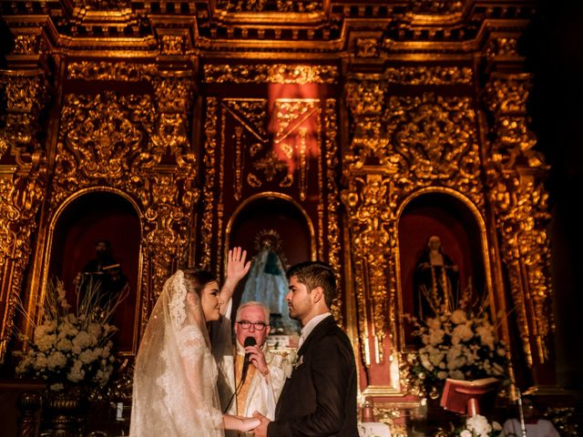 El matrimonio de Jorge y Camila en Cartagena, Bolívar 24