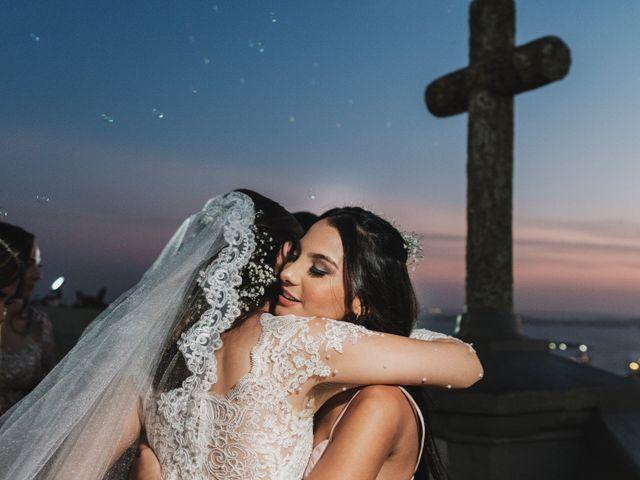 El matrimonio de Jorge y Camila en Cartagena, Bolívar 29