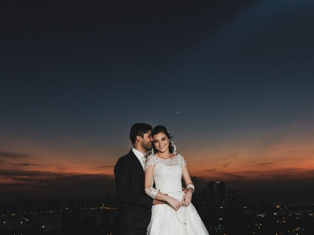 El matrimonio de Jorge y Camila en Cartagena, Bolívar 31