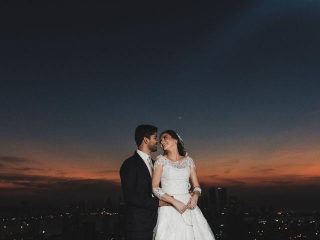 El matrimonio de Jorge y Camila en Cartagena, Bolívar 32