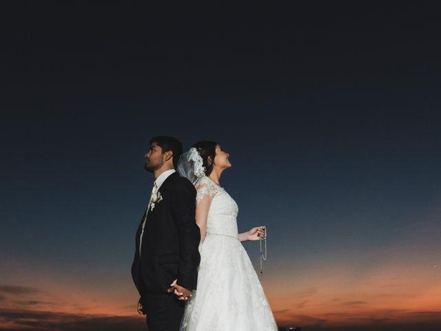 El matrimonio de Jorge y Camila en Cartagena, Bolívar 33