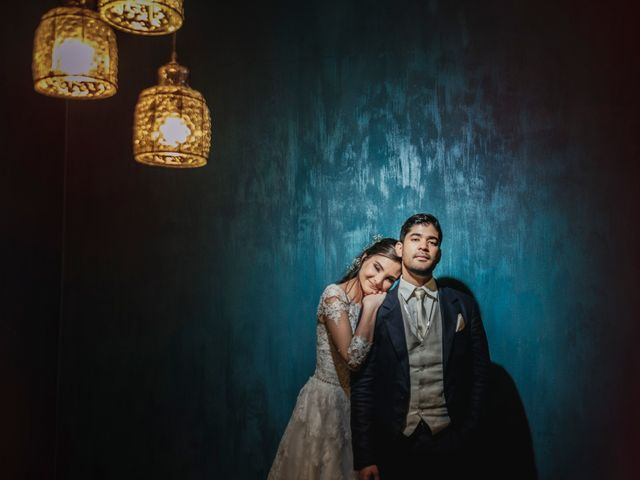 El matrimonio de Jorge y Camila en Cartagena, Bolívar 40