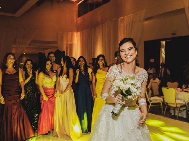 El matrimonio de Jorge y Camila en Cartagena, Bolívar 44