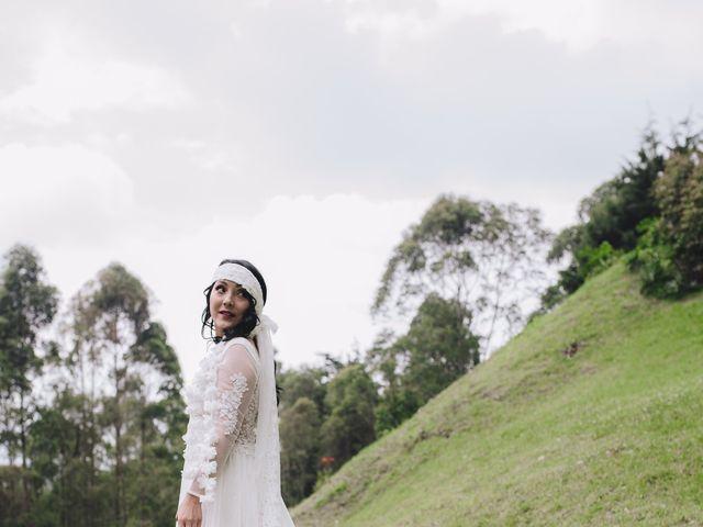 El matrimonio de Sebastian y Diana en Envigado, Antioquia 6