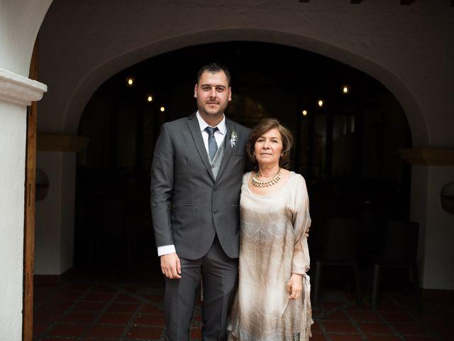 El matrimonio de Sebastian y Diana en Envigado, Antioquia 7