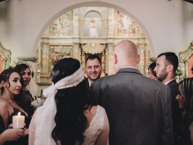 El matrimonio de Sebastian y Diana en Envigado, Antioquia 8