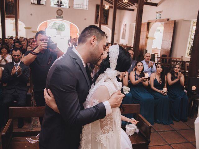 El matrimonio de Sebastian y Diana en Envigado, Antioquia 9