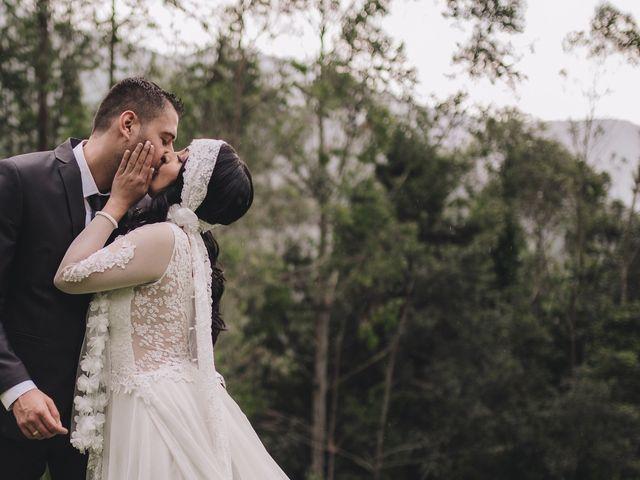 El matrimonio de Sebastian y Diana en Envigado, Antioquia 12
