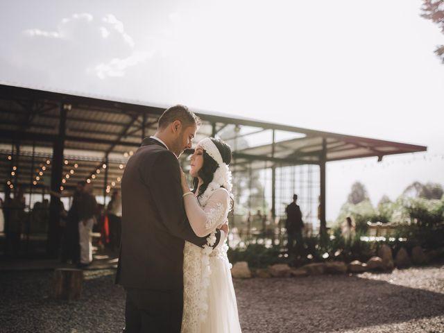 El matrimonio de Sebastian y Diana en Envigado, Antioquia 16