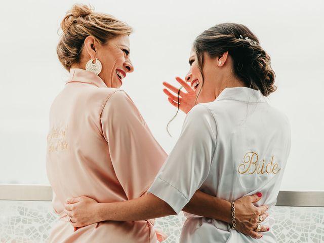 El matrimonio de Andres y Paula en Piedecuesta, Santander 7
