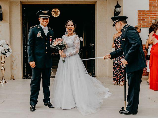 El matrimonio de Andres y Paula en Piedecuesta, Santander 17