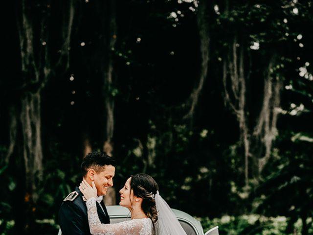 El matrimonio de Andres y Paula en Piedecuesta, Santander 19