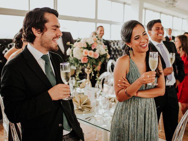 El matrimonio de Andres y Paula en Piedecuesta, Santander 23