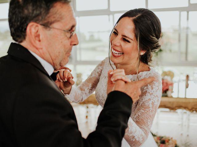 El matrimonio de Andres y Paula en Piedecuesta, Santander 24