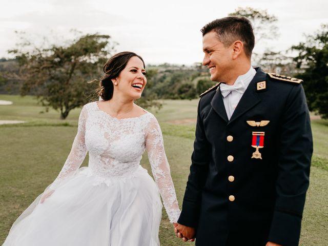 El matrimonio de Andres y Paula en Piedecuesta, Santander 2