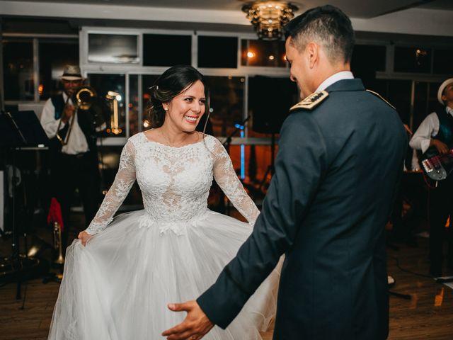 El matrimonio de Andres y Paula en Piedecuesta, Santander 29