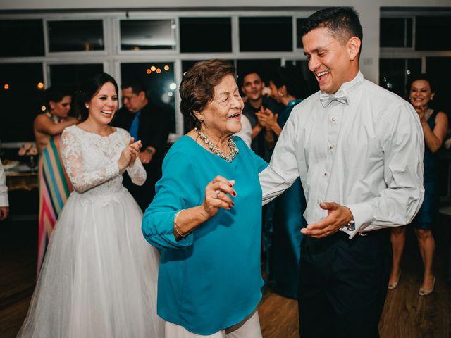 El matrimonio de Andres y Paula en Piedecuesta, Santander 34