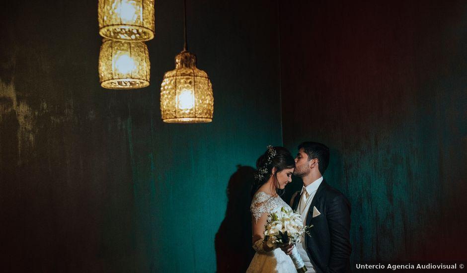 El matrimonio de Jorge y Camila en Cartagena, Bolívar