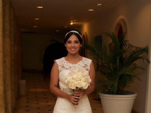 El matrimonio de Jhon Felipe y Adriana en Cartagena, Bolívar 23