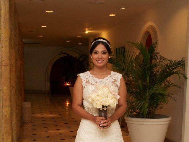 El matrimonio de Jhon Felipe y Adriana en Cartagena, Bolívar 24