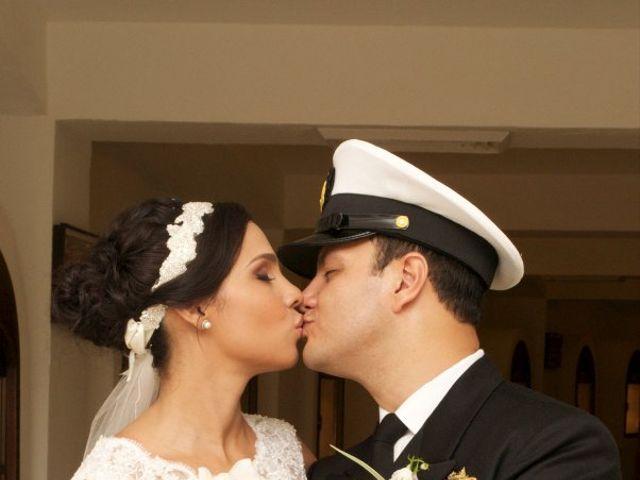 El matrimonio de Jhon Felipe y Adriana en Cartagena, Bolívar 33