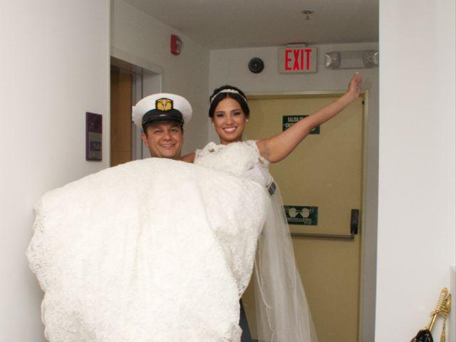 El matrimonio de Jhon Felipe y Adriana en Cartagena, Bolívar 34
