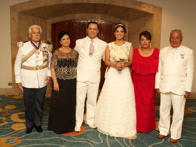 El matrimonio de Jhon Felipe y Adriana en Cartagena, Bolívar 35