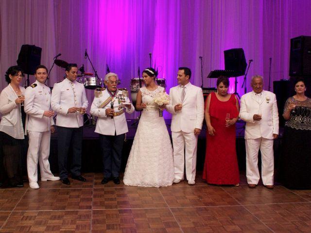 El matrimonio de Jhon Felipe y Adriana en Cartagena, Bolívar 37