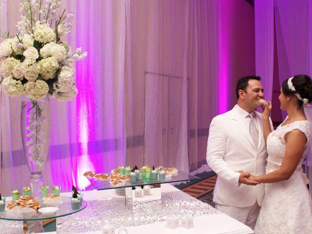 El matrimonio de Jhon Felipe y Adriana en Cartagena, Bolívar 40