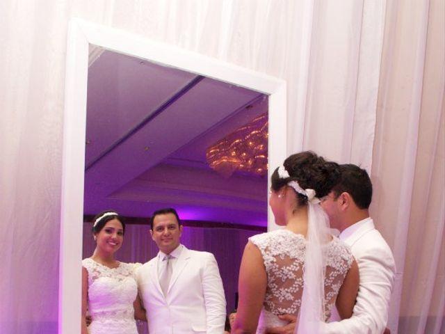 El matrimonio de Jhon Felipe y Adriana en Cartagena, Bolívar 41