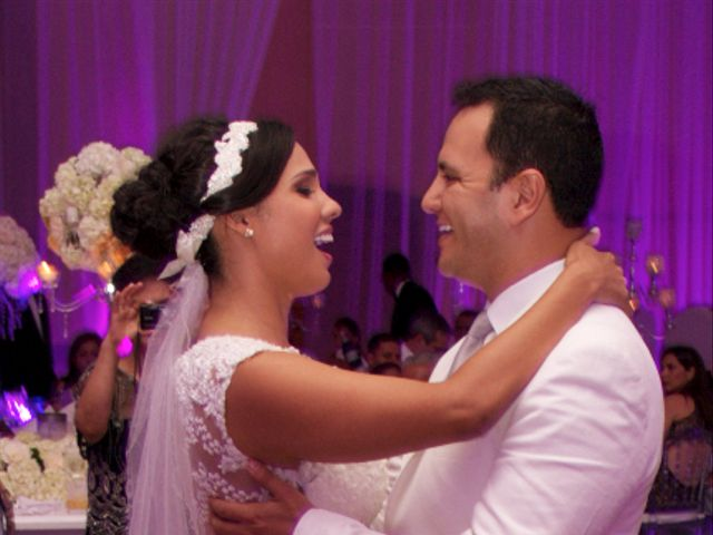 El matrimonio de Jhon Felipe y Adriana en Cartagena, Bolívar 43