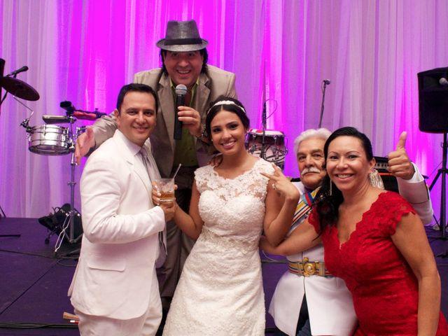 El matrimonio de Jhon Felipe y Adriana en Cartagena, Bolívar 45