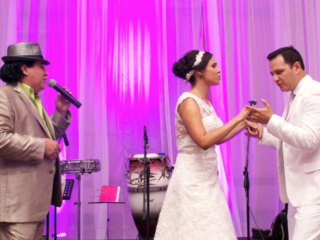 El matrimonio de Jhon Felipe y Adriana en Cartagena, Bolívar 46