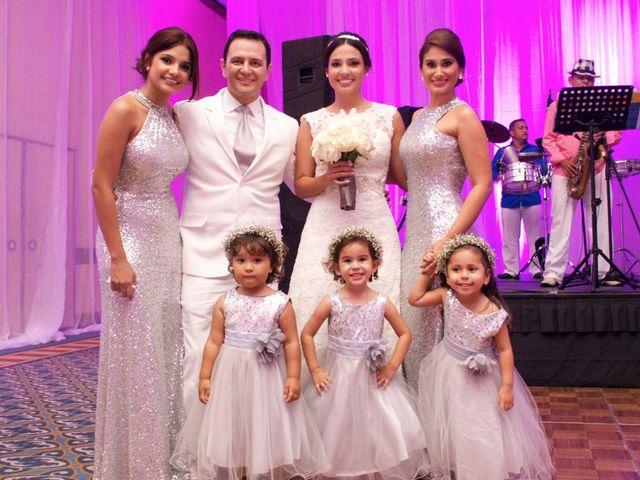 El matrimonio de Jhon Felipe y Adriana en Cartagena, Bolívar 51
