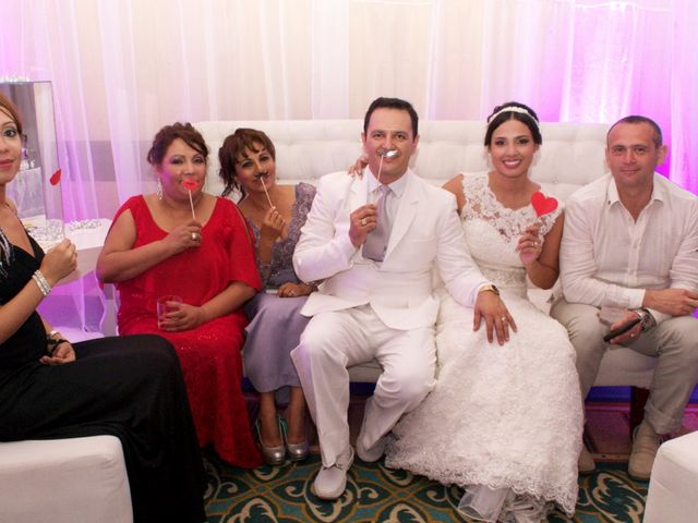 El matrimonio de Jhon Felipe y Adriana en Cartagena, Bolívar 52