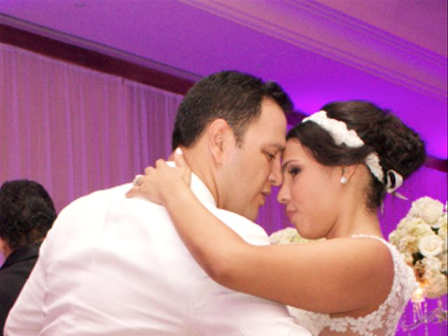 El matrimonio de Jhon Felipe y Adriana en Cartagena, Bolívar 53