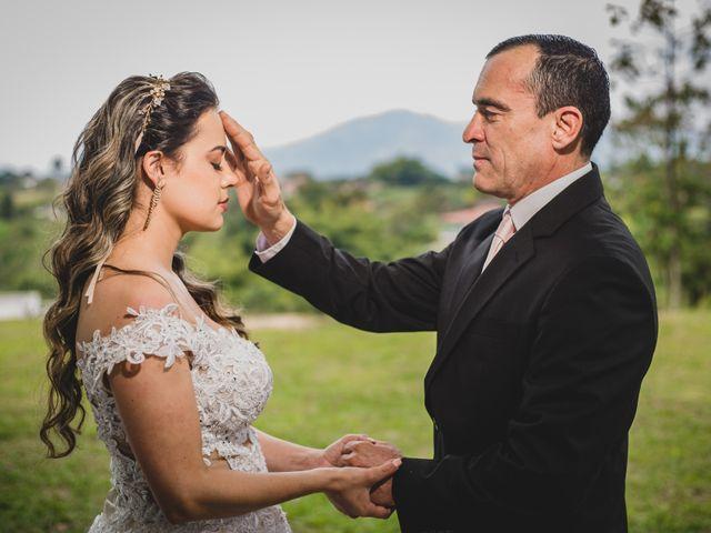 El matrimonio de Andrew y Karen en Pereira, Risaralda 6