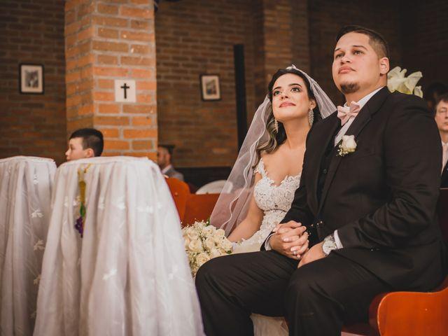 El matrimonio de Andrew y Karen en Pereira, Risaralda 8