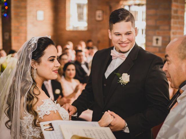 El matrimonio de Andrew y Karen en Pereira, Risaralda 9