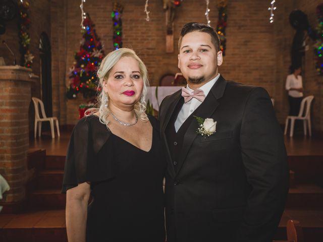El matrimonio de Andrew y Karen en Pereira, Risaralda 10