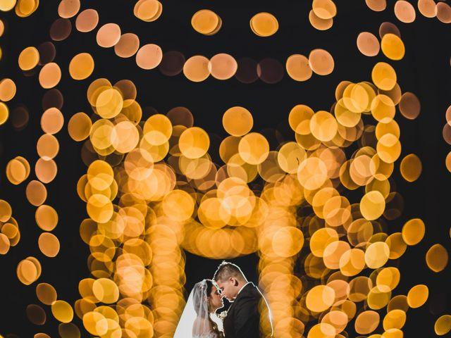 El matrimonio de Andrew y Karen en Pereira, Risaralda 1