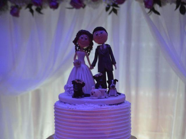 El matrimonio de Daniel  y Yenifer  en Bogotá, Bogotá DC 5