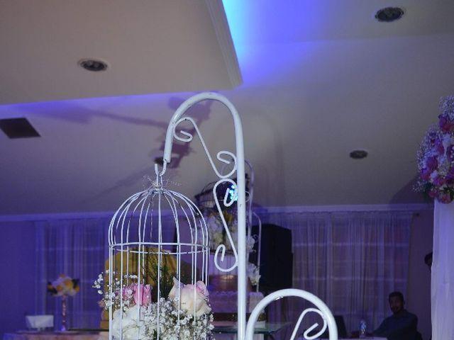 El matrimonio de Daniel  y Yenifer  en Bogotá, Bogotá DC 9