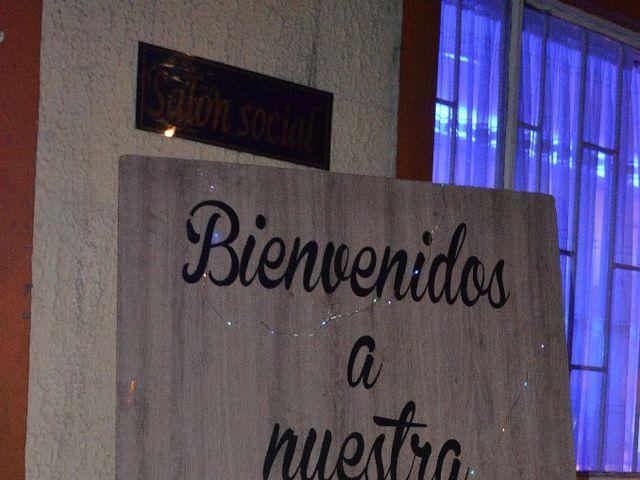 El matrimonio de Daniel  y Yenifer  en Bogotá, Bogotá DC 10