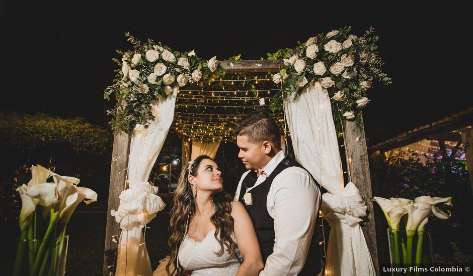 El matrimonio de Andrew y Karen en Pereira, Risaralda